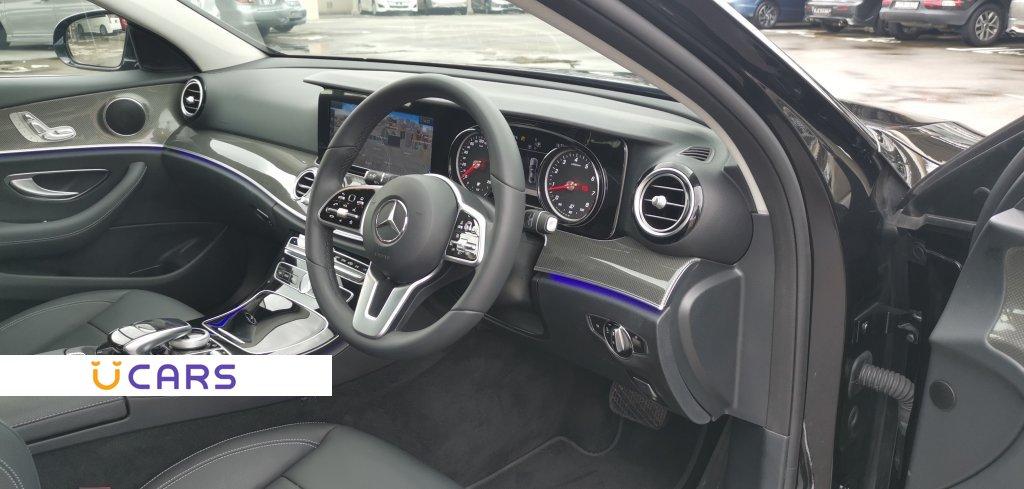 Used Mercedes Benz Class Avantgarde For Sale Singapore Ucars
