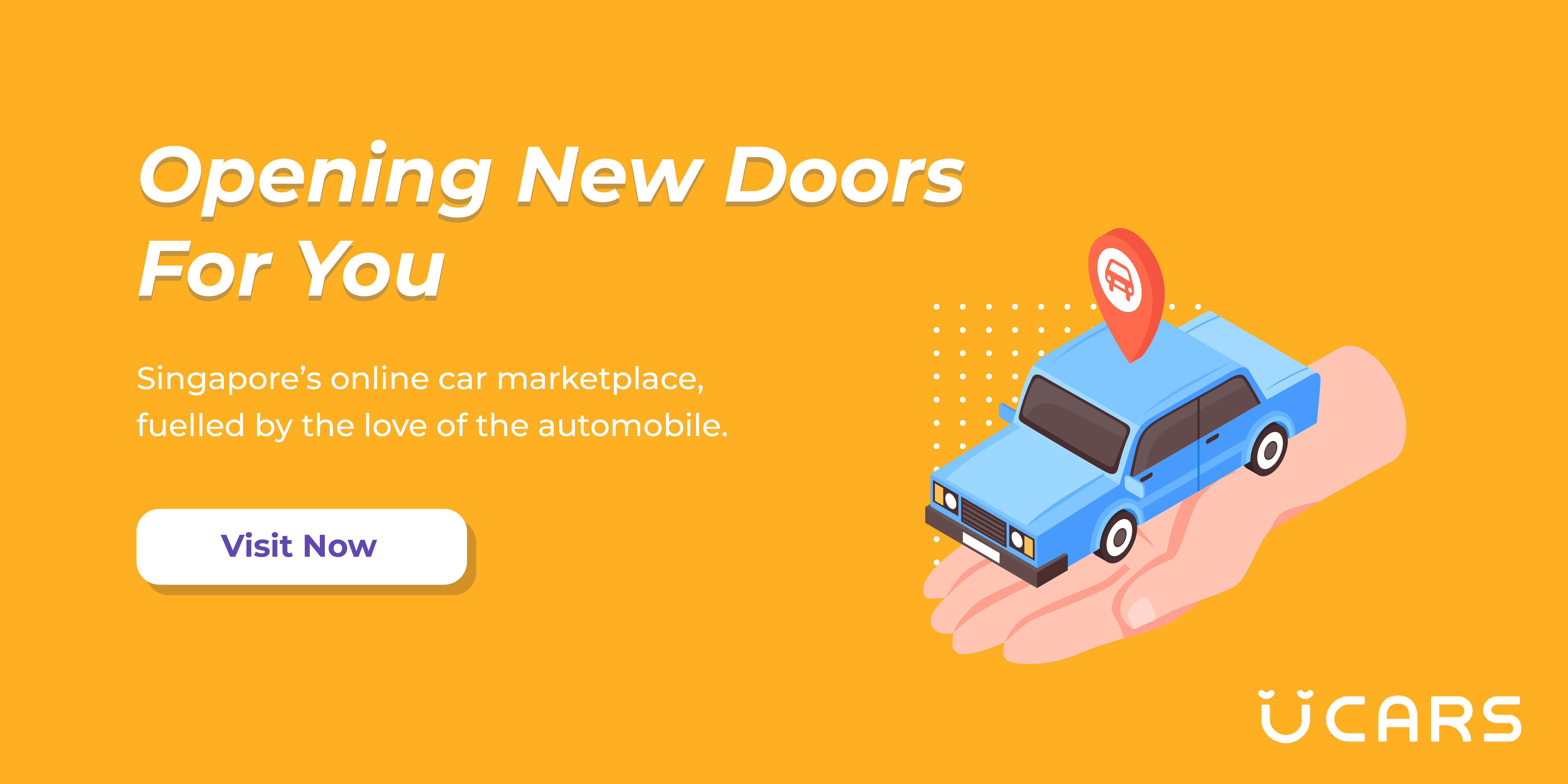 UCARS Marketplace